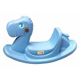 Balancín Caballito de Mar Azul