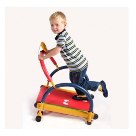 Fitness Infantil Caminadora