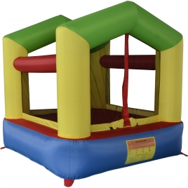 Castillo Inflable Mini