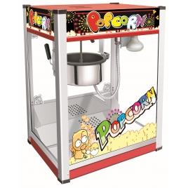 Máquina de Crispetas 8 Oz Modelo 4