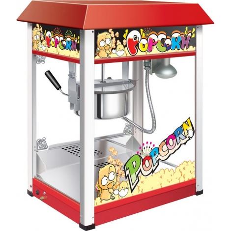 Máquina de Crispetas 8 Oz Modelo 5