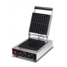 Máquina para Waffles Cuadrada