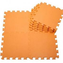 Piso en Foami Naranja 1.2 cm