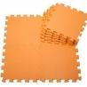 Piso en Foami 1.2 cm Naranja
