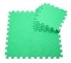 Piso en Foami 1.2 cm Verde