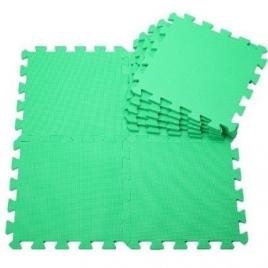 Piso en Foami Verde 1.2 cm