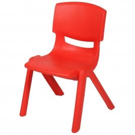 Silla Infantil  Roja