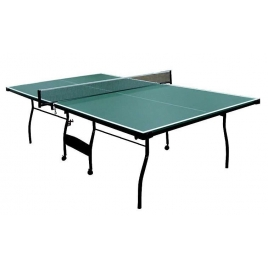 Mesa Ping Pong 15 mm Verde Mod 5