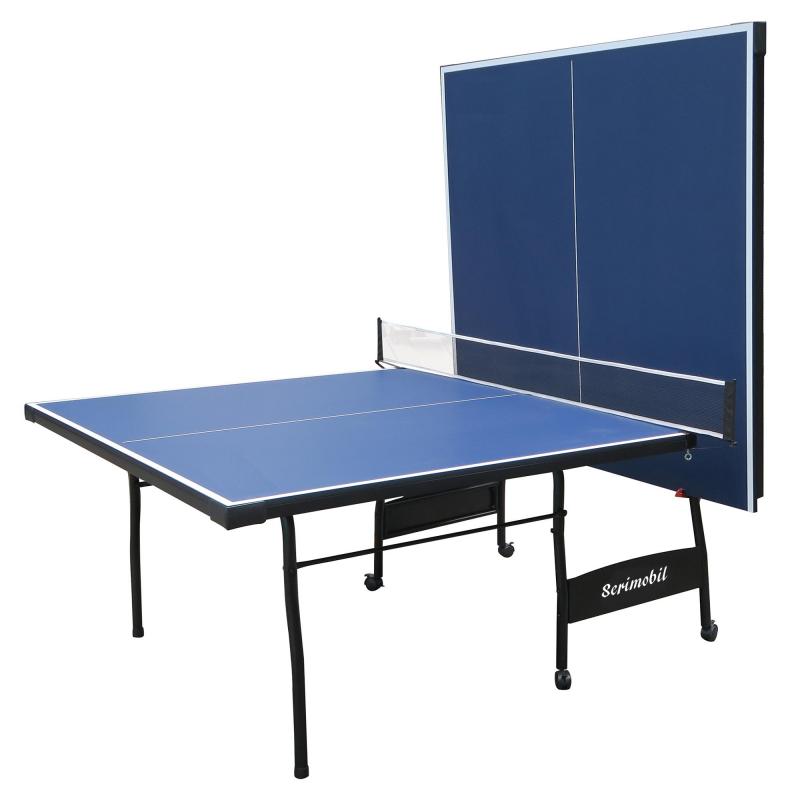 Mesa ping pong b215 for Mesa de ping pong milanuncios