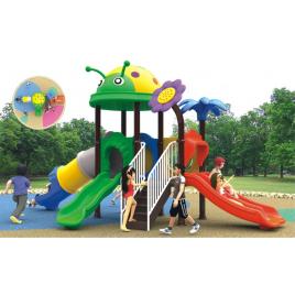 Playground ZK184-2