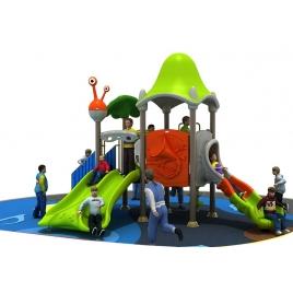 Playground ZKK163