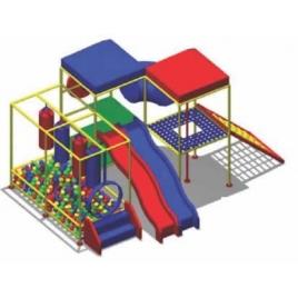 Playground PLINT5