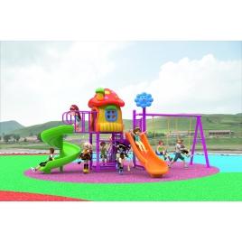 Parque Exterior EP361