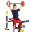 Fitness Infantil