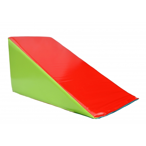 Rampa Triangulo - Gimnasio Infantil