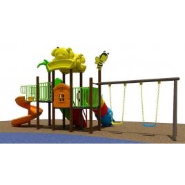 Parque Exterior EP13203