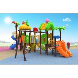 Parque Exterior EP14602