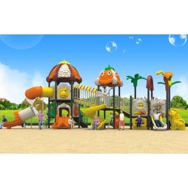 Parque Exterior Multiplay