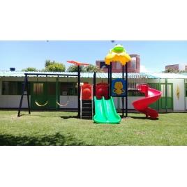 Parque Exterior EP038