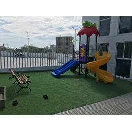 Parque Exterior EP027