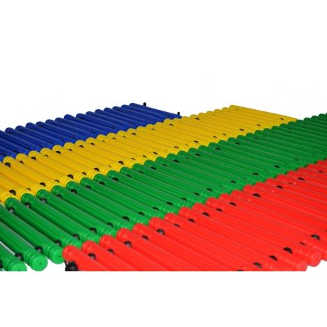 Paneles de Equilibrio set de 4 piezas