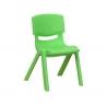 Silla Infantil Verde