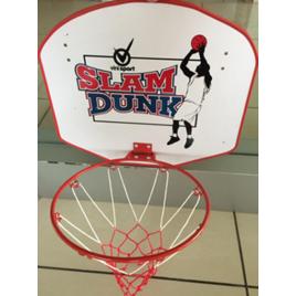 Aro de Baloncesto para Cama Elástica