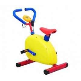 Fitness Infantil Bicicleta