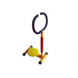 Fitness Infantil Twister