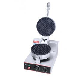 Máquina para Waffles Redonda