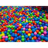 Bulto 1000 pelotas
